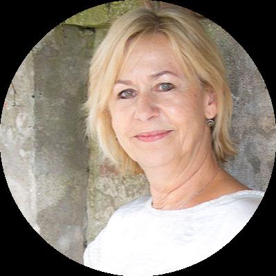 Pia Visser psycholoog